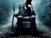 Abraham Lincoln: Chasseur Vampires