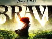Rebelle sous charme dernier Pixar