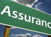 compagnies d'assurance tiennent bien barre