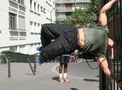 Boot camp Capra Paris Tabata