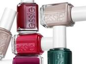 ESSIE, collection automne 2012