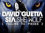 nouveau featuring pour David Guetta