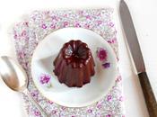 Meringue coque chocolat