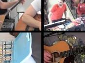 Gotye rend hommage fans vidéo