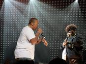Missy Elliott Timbaland participeront l'album poshtume d'Aaliyah