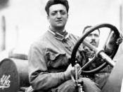 nous quittait Enzo Ferrari..