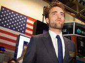 Robert Pattinson Cronenberg bourse