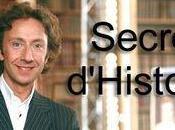 810] Secrets d'histoire août 2012 Henri coeur