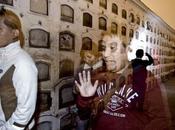 cimetière sous lune objet d'un nouvel engouement touristique Lima