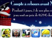 Gameloft fête Noël.