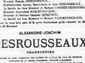 Alexandre Desrousseaux fils Alexandre-Marie (dit Bracke Desrousseaux).