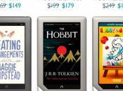 Barnes&Noble; baisse prix tablettes