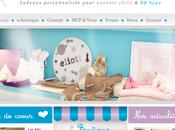 Concept store pour bébé