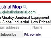 Constituer liste d'emails opt-in depuis Google Adwords