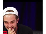 Screencaps Robert Pattinson First.