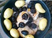 recette Prunes Lapin pruneaux