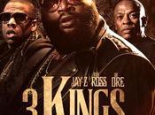 """Rick Ross invite Jay-Z dans nouveau clip Kings"""""""