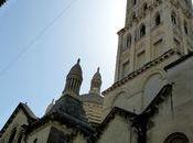 Saint Front, cathédrale byzantine Périgueux