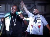Khaled Feat. Mavado Suicidal Aktion (Clip Vidéo)