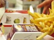 MacDonald propose paiement Paypal dans restaurants