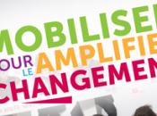 Mobiliser pour amplifier changement programme l'Université d'été