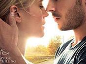 Critique Ciné Lucky One, esthétique cartonnée...