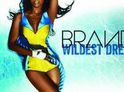 "Nouveau Brandy ""Wildest Dreams"""