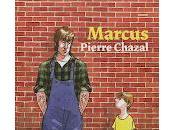 Marcus Pierre Chazal (rentrée littéraire 2012)