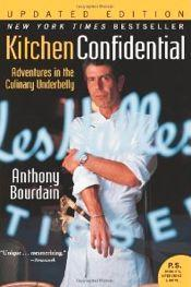 livres semaines (#72) Kitchen Confidential