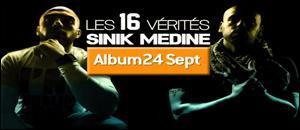 Sinik Feat. Médine Vérités (SON)