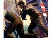 Prise main Sleeping Dogs