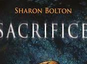SACRIFICE Sharon Bolton