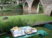 Restaurant Vieux Pont Nicole Michèle Fagegaltier