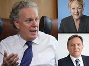 Élections Québec 2012 Jean Charest majoritaire...