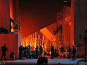 SALZBURGER FESTSPIELE 2012: GIULIO CESARE EGITTO G.F.HAENDEL août 2012 avec Cecilia BARTOLI (Dir.mus: Giuseppe ANTONINI, scène: Patrice CAURIER Moshe LEISER)