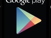 Carte prépayé Google Play Vivement qu'elle arrive France