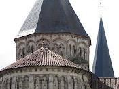 prieuré clunisien Charité Loire (58)