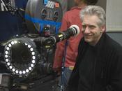 Cannes 2012 David Cronenberg