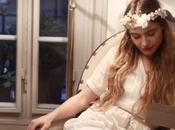 Mariage: couronne fleurs Pauline DrÖm