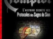 Complot L'Histoire secrète Protocoles Sages Sion (Eisner)