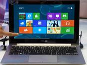 ASUS UX21A Touch entre ultrabook tablette