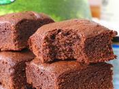 brownies protéiné chocolat tofu soyeux