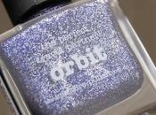 Orbit Picture Polish bleu brille brille....