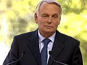 Jean-Marc Ayrault: performance économique durable sans cohésion sociale»