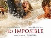 photos affiches Impossible