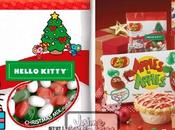 Jelly Belly Hello Kitty édition Noël