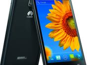 Nouveau Huawei Ascend Quad