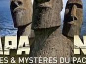 mystères l'île Pâques dévoilés lors Foire internationale Caen