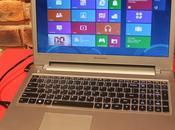 2012 IdeaPad Z500, Y500, nouveaux ordinateurs portables pour multimédia joueurs chez Lenovo