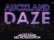 Critiques Séries Auckland Daze. Saison Pilot (Nouvelle Zélande).